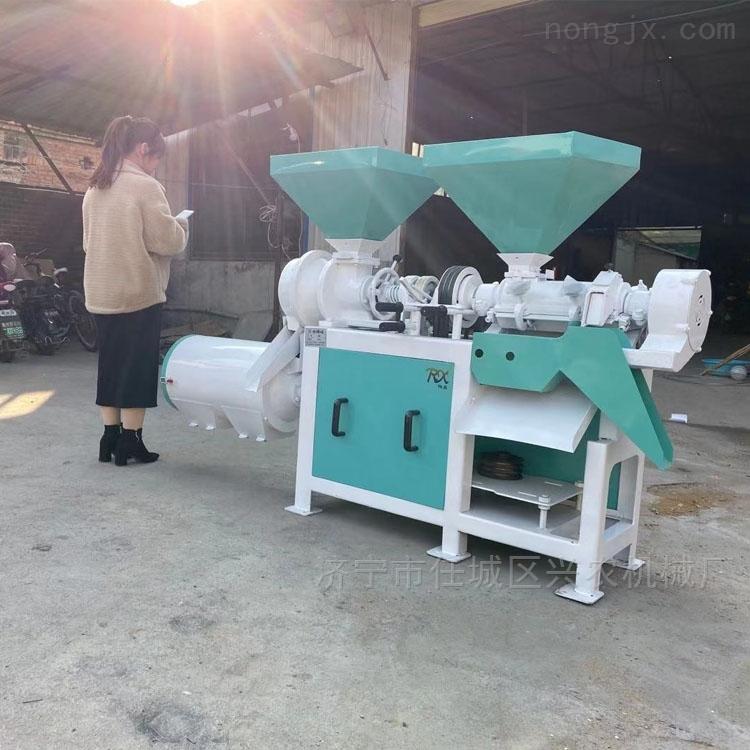 黑龙江苞米制糁打碴机厂家