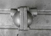 蒸汽立式疏水阀