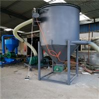 負壓式氣力輸送機 粉煤灰風力上料機Lj1