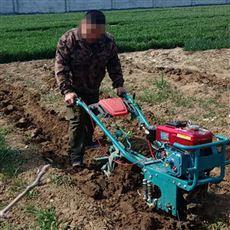 SL WGJ柴油170水冷微耕机单边翻转开沟犁