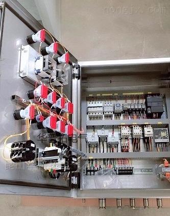 江苏环保防爆控制柜-不锈钢防爆柜生产厂家