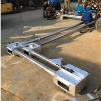 單管道管鏈輸送機設計廠家y1