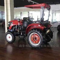 农用大马力四轮拖拉机