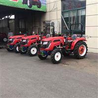 农用中小型四轮拖拉机
