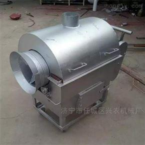 xnjx-30小型电加热茶叶瓜子炒货机