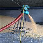 长度可调节的吸粮机 进口螺旋抽粮机