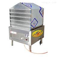 THP-48多功能蒸汽凉皮机供不应求