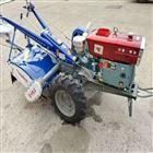 25马力小型拖拉机带耕田机