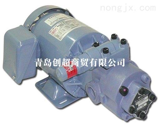 油冷机油泵日本NOP油泵TOP-2MY750-210HBMVB