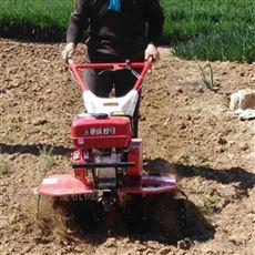 SL XGJ大棚专用汽油7.5马力旋耕机