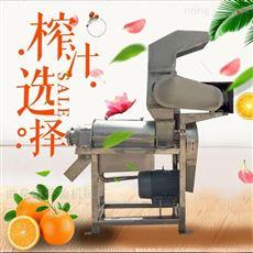 SL ZZJ小型不锈钢生姜榨汁机