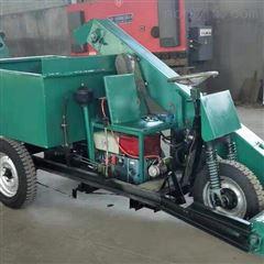 柴油清粪车