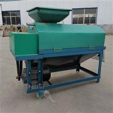 SL BKJ新疆农用大型青核桃专用扒皮脱壳机