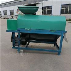 SL BKJ农户照明电专用大型核桃剥壳机