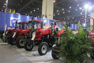 陕西省关于2019年第1批省级农业机械推广鉴定结果的通报