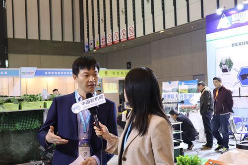 力争实现整体机器人化解决方案 博田自动化赋能设施农业智慧化
