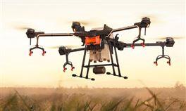 大疆农业:打造更智慧的飞防生态圈