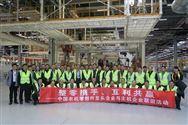中国千赢国际城工业协会关于举办2019千赢国际城零部件企业走进整机企业对接活动的通知