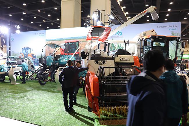 广西将对久保田、江苏沃得等水稻插秧机进行质量调�查