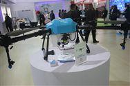 关于开展2019年广西植保无人飞机投档 工作的通知