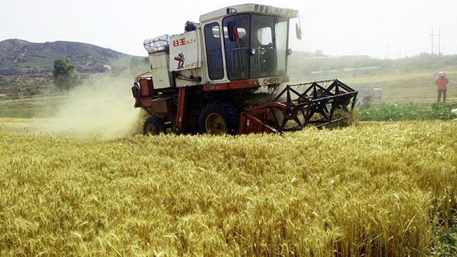 吉林省關于2019年第二批次農機購置補貼產品分類歸檔情況公示的通知