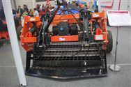 关于召开农机合作社综合农事服务专家研讨会的通知