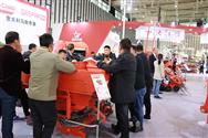 黑龍江省關于2019年第二批農機購置補貼產品投檔信息的公示