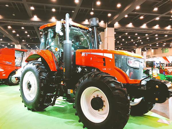 中国农机流通协会发布8月份市场景气指数报告