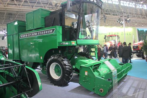 农业农村部组织开展农机安全生产检查