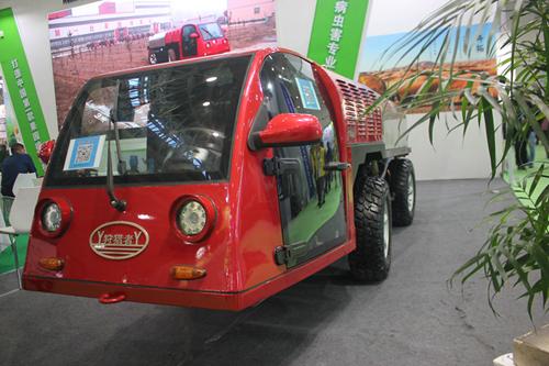农业机械化标准编写培训班在齐齐哈尔举办