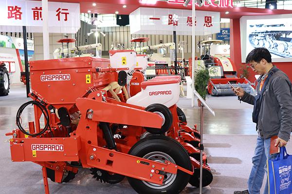 黑龙江省关于2018-2020年农机购置补贴拟新增品目和新产品补贴额的通告