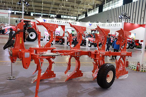 贵州省农业农村厅关于发布《贵州省2019年农机购置补贴第一批归类归档产品信息(公告稿)》的通知