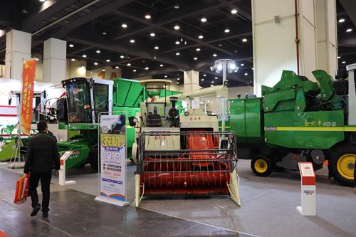 甘肅省人民政府關于加快推進農業機械化和農機裝備產業轉型升級的實施意見