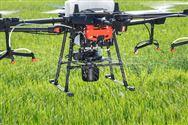 更安全的植保机T20发布|大疆农业呼唤英雄,未来大有可为