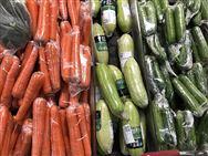 贫困地区农民合作社百余款优质农产品亮相上海