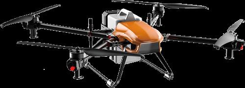 中国无人机军民融合发展高新技术标杆企业——正大航空