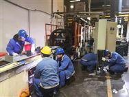 常柴:优化生产工艺布局 提升设备运行效率