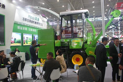 新疆生产建设兵团关于加快推进农业机械化和农机装备产业转型升级的实施意见