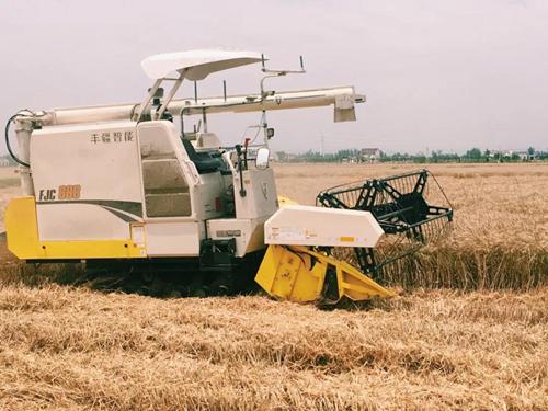 云南省2019年度多措并举落实农机购置补贴政策,下达金额41089.72万元