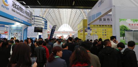3月20日开春大展――2020全国农机展邀你参加!