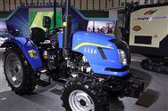2020第十五屆中國(山東)國際農業機械展覽會時間已確定!移師青島!