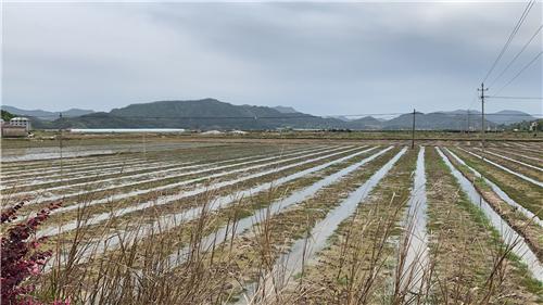 黑龍江省關于協助提供生豬生產和畜禽糞污資源化利用機具信息的函