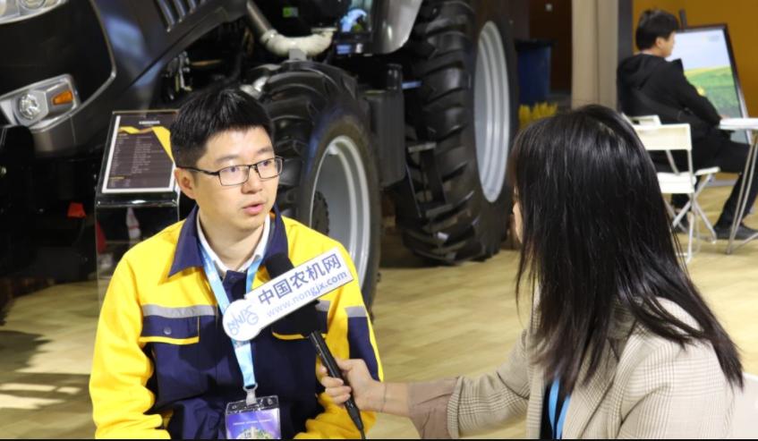 专访丰疆智能亚太区总监姚远