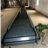 500mm工厂配套用链板输送机 加厚板式运输机 Lj1