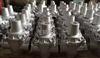 YZ11X-10P气体支管减压阀
