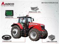生产自动导航拖拉机